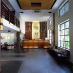 Cara Hotel Phnom Penh Lobby