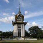 Choeung Ek Memorial Phnom Penh