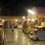 Night Market Phnom Penh