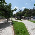 Riverwalk Phnom Penh
