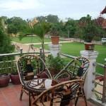 Rory's Balcony